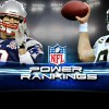 NFL Week 5 power rankings