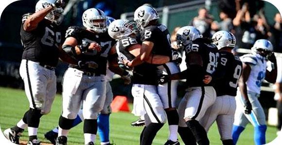 NFL Week 5 Top Three Picks