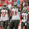 NFL Week 7 Top Three Picks