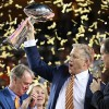 Super Bowl 50 Upset, Projecting Football Winners for Next Year