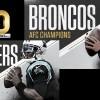 Super Bowl 50 football game